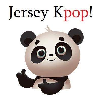 Jersey Kpop Online Girls Social Group