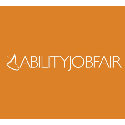 Ability Virtual Job Fair
