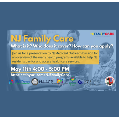 NJ Family Care: What is it? Who does it cover? How can you apply?