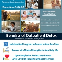 Benefits of Outpatient Detox