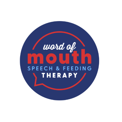 Word of Mouth Speech and Feeding Therapy